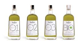 Kalios: griechisch-französisches Olivenöl
