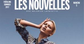 Les Nouvelles Frühjahr/Sommer 2017