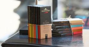 Dunkle Genüsse mit Cru-Qualität: Schokoladen von VALRHONA