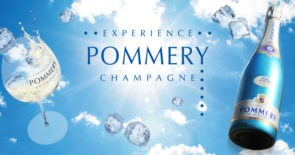 Champagnerseminar POMMERY