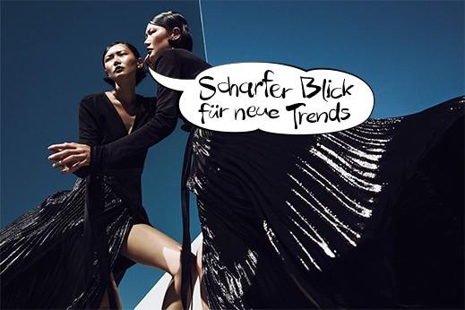 Galeries Lafayette Berlin Scharfer Blick Lina Tesch