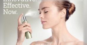 Der Skin Cell Booster für eine widerstandsfähigere und vitalere Haut.