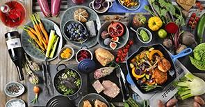 Unsere Gourmet Wochenend-Aktionen (17.-18.8)