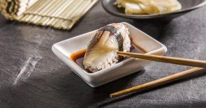 NEU bei Sushi Daily: Matjes meets Sushi