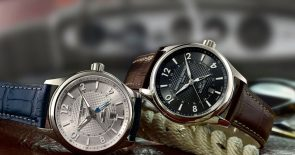 Limited Edition: Die Runabout GMT Automatic von Frederique Constant