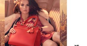 Coach x Selena Gomez – die limitierte Kollektion ist da