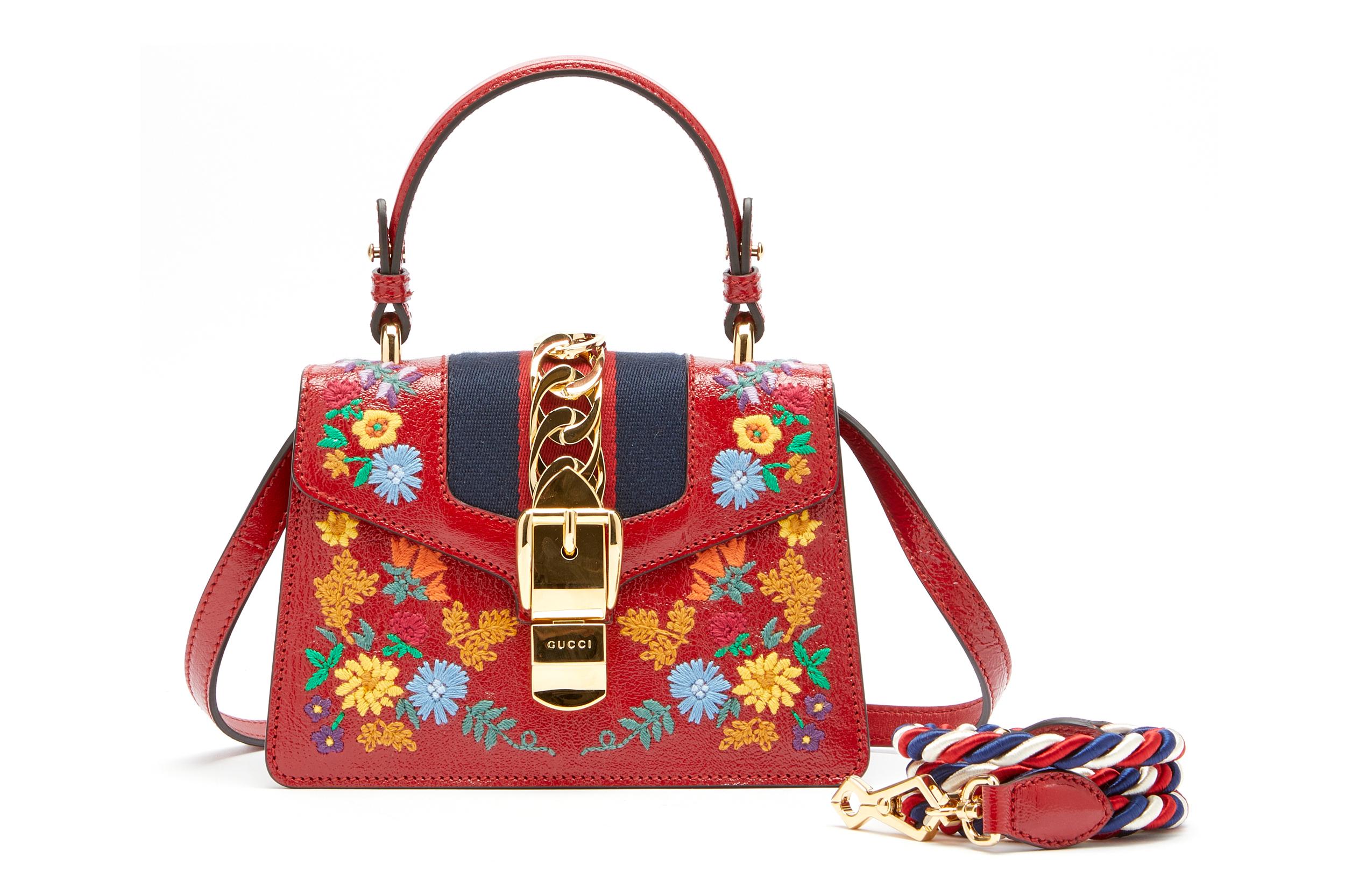 Tasche von Gucci - Exklusiv designt für Galeries Lafayette