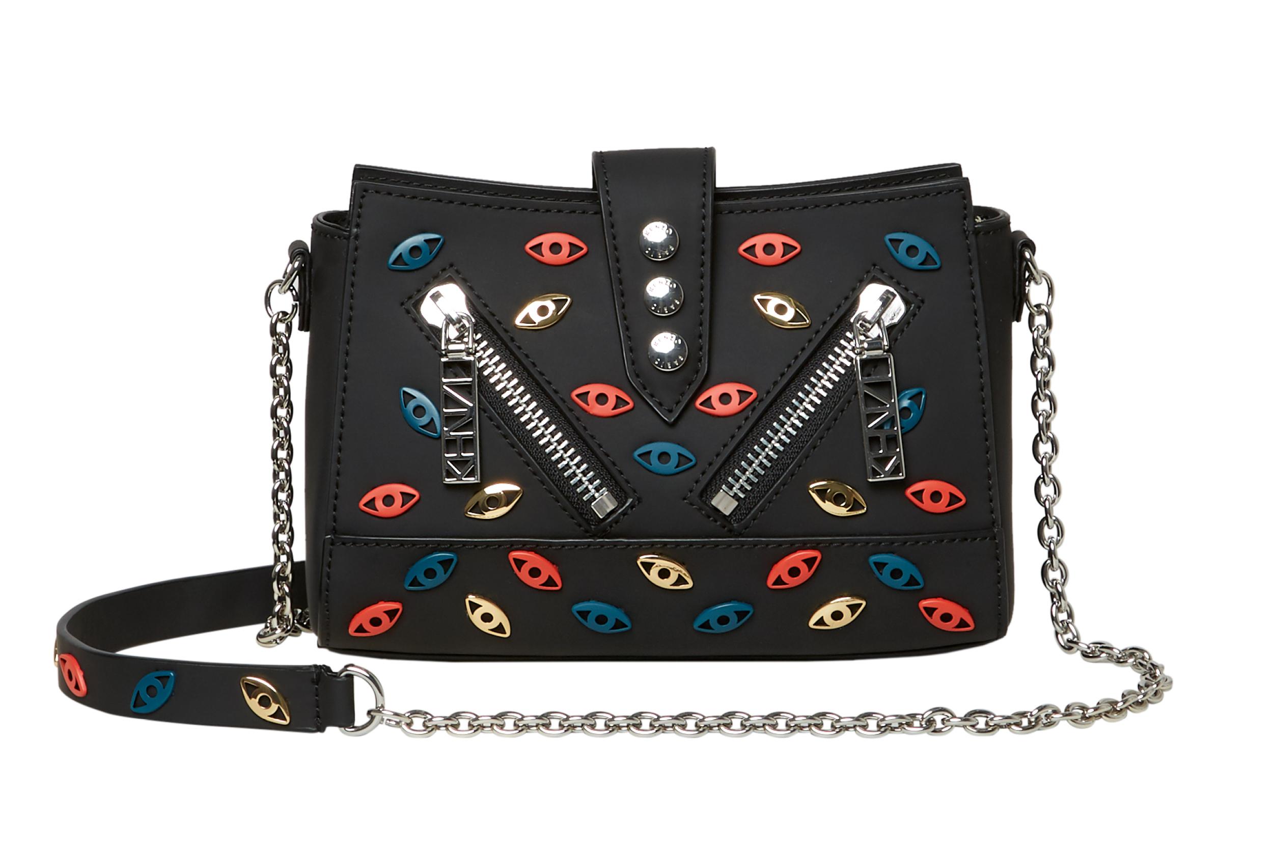 Tasche von Kenzo - exklusiv designt für Galeries Lafayette