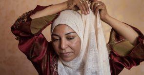 """Rencontre """"Sayeda. Femmes d'Égypte"""" d'Amélie Losier"""