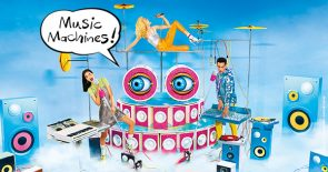"Peep Shopping Night ""Music Machines"" (20-24 Uhr)"