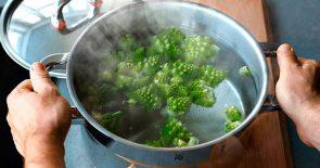 WMF: Kochen auf höchstem Niveau!