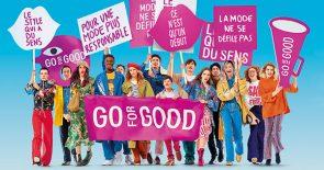GO FOR GOOD: ein Schritt in Richtung Nachhaltigkeit