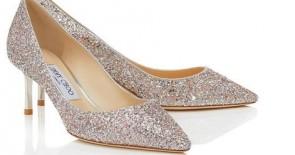 Elegant und Sexy: die Schuhe von Jimmy Choo
