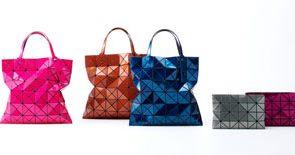 Die LUCENT METALLIC Bags von BAO BAO sind da!