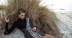Holen Sie sich ihr persönliches Modefoto von Lina Tesch!
