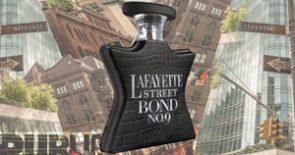 Exklusiv bei uns: Bond No.9 Lafayette Street