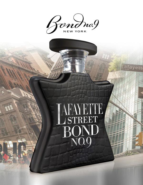 Bond No.9 Lafayette Street | Parfum | Galeries Lafayette Berlin