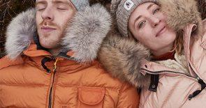 Parajumpers – der Winter kann kommen