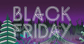 BLACK FRIDAY (23.+24.11.)