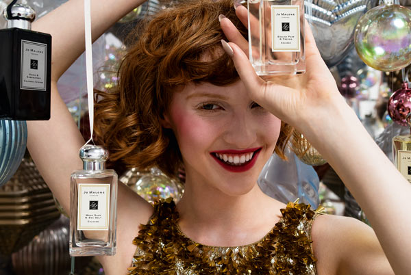 Jo Malone London | Parfums & Beauty | Galeries Lafayette Berlin