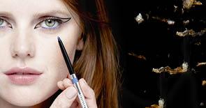 National Make-Up Artist Marco Buchhalter bei Sisley
