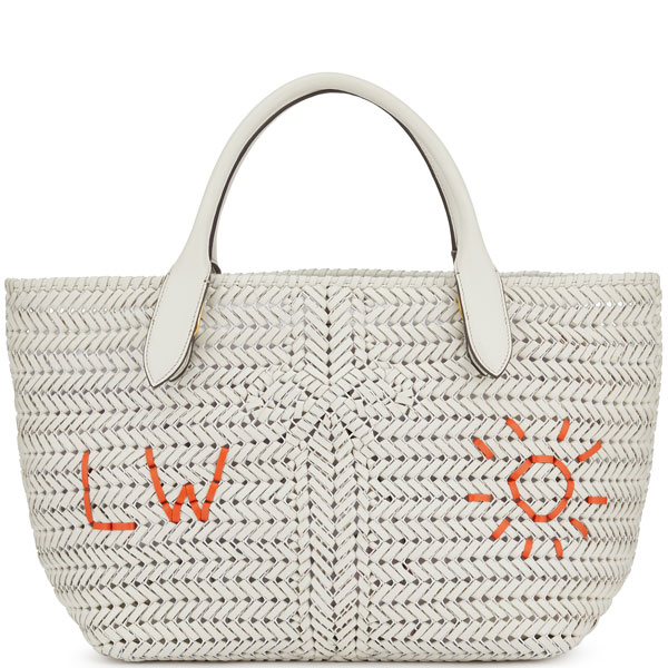 Anya Hindmarch Tasche, Pop Up