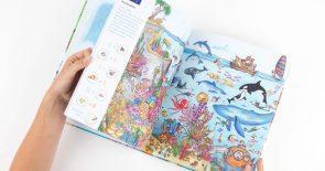 Ihr Kundenkartenvorteil bei Librio: personalisierte Kinderbücher