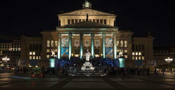 Konzerthaus Berlin © Kai Bienert / Mutesouvenir