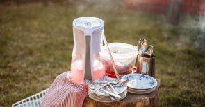 Picknick Mood im Le Gourmet