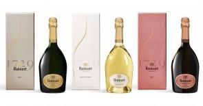 Champagnerseminar Ruinart AUSVERKAUFT