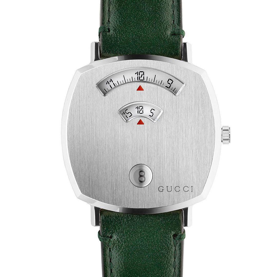 GaleriesLafayetteBerlin19_Gucci-Grip-watches-green