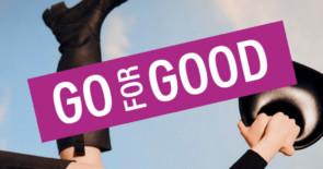 GO FOR GOOD: Nachhaltige Mode