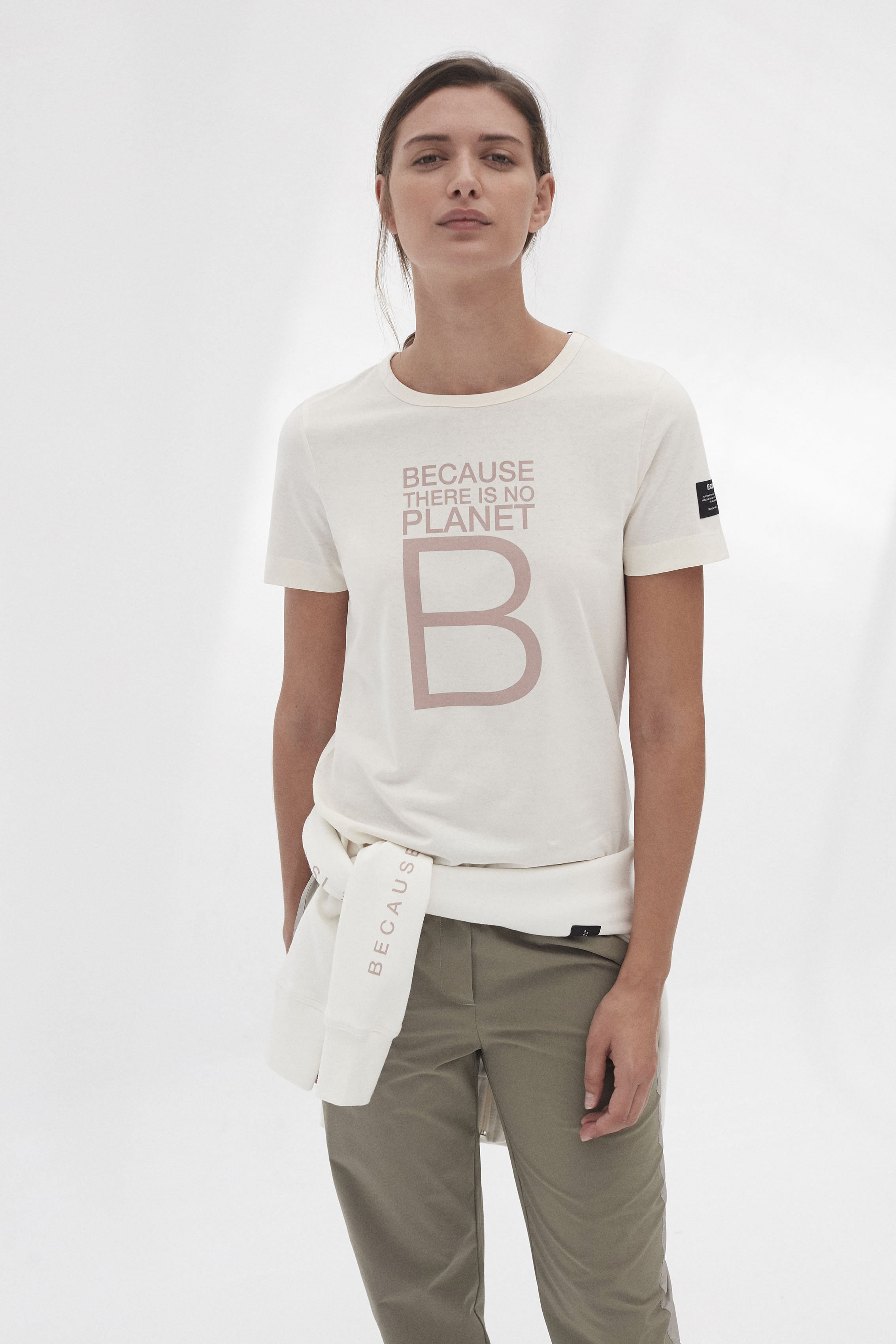 ECOALF | GO FOR GOOD | sustainable fashion | Galeries Lafayette Berlin