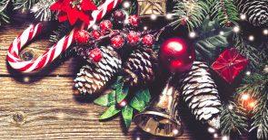 Shoppingnacht in der Vorweihnachtszeit 20-24 Uhr