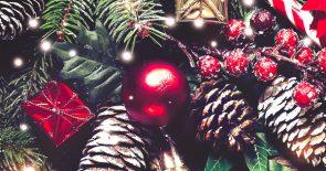 4. Adventssonntag geöffnet von 13-20 Uhr