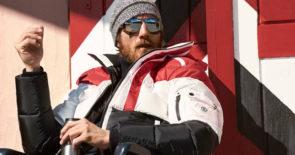 BOGNER: stilvoll-sportlich durch Winter