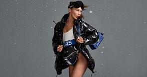 MICHAEL KORS: Der Winter kann kommen!