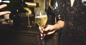 Taittinger Champagner-Seminar (AUSVERKAUFT)