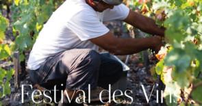 Festival des Vins verlängert bis 13.06.