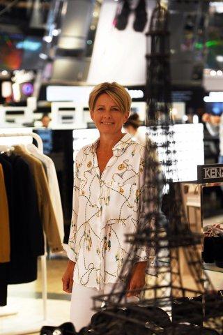 GaleriesLafayetteBerlin20_Kundenservice_Sylvie-Bouton _Foto-Maurizio-Gambarini-FUNKE-FotoServices