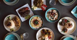 Kreuzberger Himmel: Köstliches aus dem Orient