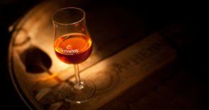 Hennessy Cognac-Seminar