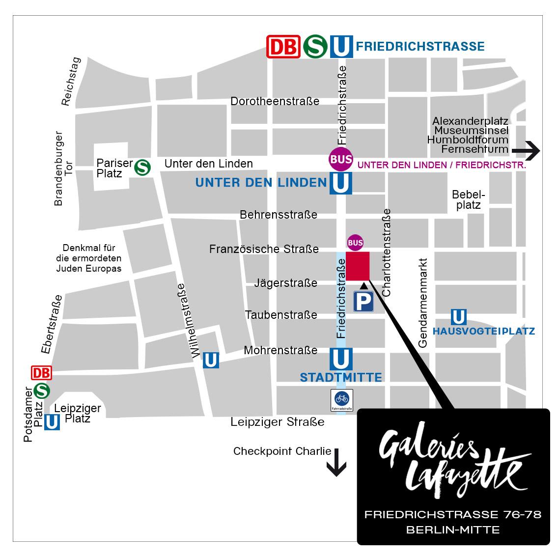 GaleriesLafayetteBerlin20_Lageplan-Website_mit-Fahrradstraße
