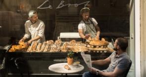Le Brot: ein französisches Lebensgefühl