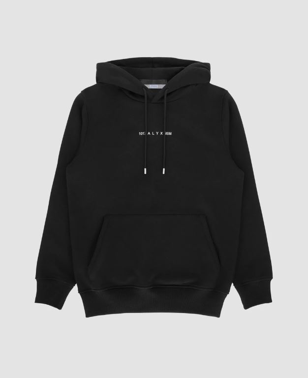 Galeries Lafayette Berlin 2020 - GO FOR GOOD - Alyx Hoodie