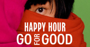 "Happy Hour ""Go For Good"""