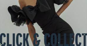 Click & Collect – Mode & Beauté einkaufen