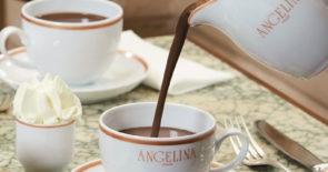 Tee & heiße Schokolade: wärmender Genuss