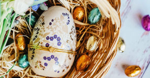 Ostern in unserer Epicerie