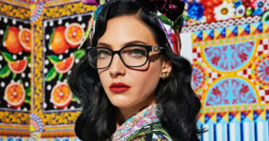 Geschützt: Die neue Eyewear-Kollektion von Dolce&Gabbana